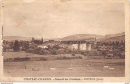 39-CHÃ'TEAU CHARRIN-COUVIN DES URSULINES-N°398-F/0363 - Autres Communes