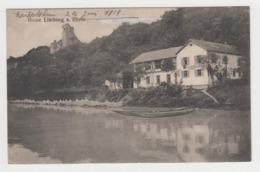 BB416 - ALLEMAGNE - Ruine Limburg A. Rhein - Sasbach