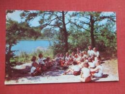 Girl Scout Camp Edey Bayport  New York > Long Island   Ref 3633 - Long Island
