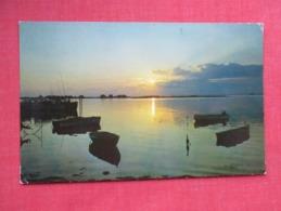 Sunset   New York > Long Island   Ref 3633 - Long Island