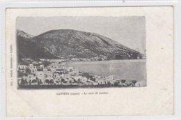 Canneto (Lipari). Le Cave Di Pomice. - Andere Steden
