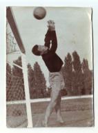 BRANISLAV SELTHOFER  CALCIO FOOTBALL   ORIGINAL FOTO  Authograph SIGNATURE - Authographs
