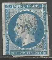 FRANCE - Oblitération Petits Chiffres LP 2413 LE PERTHUS (Pyrénées-Orientales) - Marcophilie (Timbres Détachés)