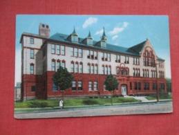 High School Jamaica  New York > Long Island   Ref 3634 - Long Island