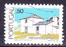 Portugal 1985 - Arquitectura Tradicional Portuguesa / .50 - 1910-... République