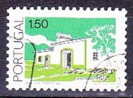 Portugal 1985 - Arquitectura Tradicional Portuguesa / 1.50 - 1910-... République