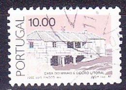 Portugal 1985 - Arquitectura Tradicional Portuguesa / 10.00 - 1910-... République