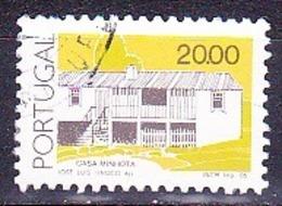 Portugal 1985 - Arquitectura Tradicional Portuguesa / 20.00 - 1910-... République