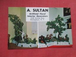A.  Sultan Artificial Floral Interior Decorators  Massapequa    New York > Long Island   Ref 3634 - Long Island