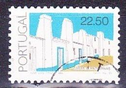 Portugal 1985 - Arquitectura Tradicional Portuguesa / 22.50 - 1910-... République