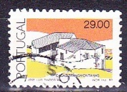 Portugal 1985 - Arquitectura Tradicional Portuguesa / 29.00 - 1910-... République