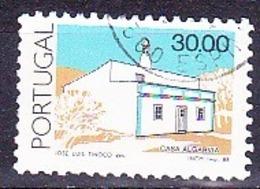 Portugal 1985 - Arquitectura Tradicional Portuguesa / 30.00 - 1910-... République