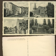 Grüss Aus Hehlrath. Circa 1948 - Unclassified