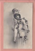 OLD PHOTO POSTCARD - CHILDREN - GIRL - FAMOUS GRETE REINWALD  (A) - Portraits