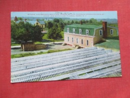 Famous Greenhouses Of John Lewis Childs  Floral Park   New York > Long Island   Ref 3634 - Long Island