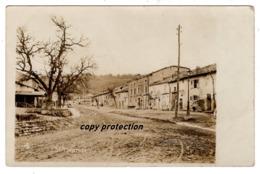 St. Maurice, Saint Maurice, Strasse, Alte Foto Postkarte 1916, Feldpost - Non Classés
