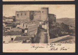 16906 Sciacca - Castello Luna F - Agrigento