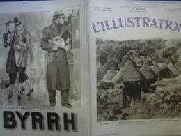 L'ILLUSTRATION 4947 CARDINAL GERLIER/ ZONE JACQUINOT CHINE/ CAMEROUN/ PAUL COZE/ - L'Illustration