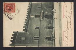 16908 Sciacca - Palazzo Bertolino F - Agrigento
