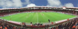 STADIUM POSTCARD ESTADIO STADION STADE STADIO BERLIN - Stadiums