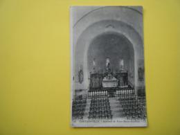 AGON COUTAINVILLE. L'Eglise De Notre Dame Des Flots. - Other Municipalities