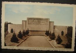 CP. 2967. Guise. Monument Commémoratif De La Bataille De Guise - Guise