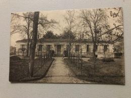 PESSAC Maison De Convalescence Et De Régime Villa Douce Quiétude - Pessac