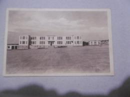 D 57 - Camp De Ban Saint Jean - Cour D'honneur Et Bâtiment De Troupe - Other Municipalities