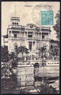 BRASIL - MANAOS -- PALACIO RIO NEGRO 1933 - Manaus