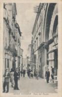 Z.72.  SESSA AURUNCA - Casa Del Fascio - Italia