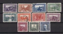 Bosnia And Herzegovina - 1906 Year - Michel 30+33+36/44 C - Used - 280  Euro - Bosnia And Herzegovina