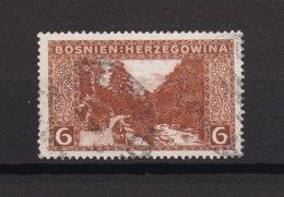 Bosnia And Herzegovina - 1906 Year - Michel 33 E - Used - 40  Euro - Bosnia And Herzegovina