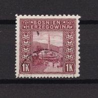Bosnia And Herzegovina - 1906 Year - Michel 42C  - Used - Bosnia And Herzegovina