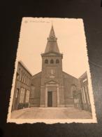 Beernem Sint-Joris Ten Distel - Kerk - Uitg. Hooft Knesselare - Beernem
