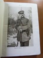 Argonnen. Guerre 14-18. WW I. L'Argonne. 1928 - Livres, BD, Revues