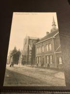 Ruiselede Ruysselede - Ruysselede-Doomkerke, De Kerk -uitg. Cesar Standaert - Ruiselede