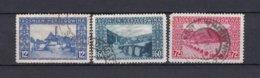 Bosnia And Herzegovina - 1912 Year - Michel 61/63  -  Used - 45 Euro - Bosnia Herzegovina