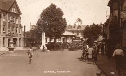 Carfax - Horsham - Angleterre