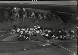 ! Kipfenberg, Arnsberg, Bayern, Seltenes Luftbild, Nr. 25541, Format 18 X 13 Cm - Germania