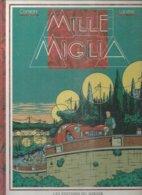 """MAURO CALDI  """" MILLE MIGLIA """" -  CONSTANT / LAPIERE -  E.O.   1987  MIROIR - Non Classificati"""