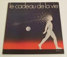 33T Le Cadeau De La Vie 1979 - Hit-Compilations