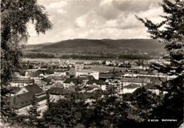 Schlieren (6736) * 12. 10. 1960 - ZH Zurich