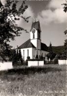 Egg (ZH) - Prot. Kirche (1925) * 14. 6. 1951 - ZH Zurich