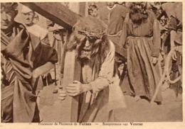 Procession De Pénitence De Furnes / Boetprocessie Van Veurne - Veurne