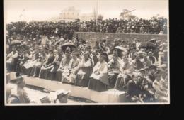 CPA045.....CARTE PHOTO CARTHAGE ...CONGRES EUCHARISTIQUE INTERNATIONAL 1930 - Tunisie