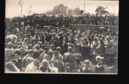 CPA046.....CARTE PHOTO CARTHAGE ...CONGRES EUCHARISTIQUE INTERNATIONAL 1930 - Tunisie