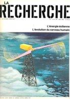 La Recherche N° 109 -  Mars 1980 (TBE+) - Sciences