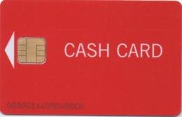 Carte De Casino : Cash Card Du Grand Casino Luzern Suisse (avec Puce) - Cartes De Casino