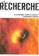 La Recherche N° 69 -  Juillet-août 1976 (TBE) - Sciences