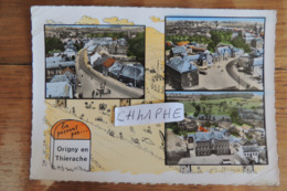 ORIGNY EN THIERACHE 3 VUES AERIENNES - Other Municipalities